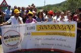 Sicilia, via ai lavori per la strada finanziata dal Movimento 5 Stelle