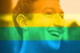 Celebrate Pride, come Facebook festeggia l'orgoglio gay