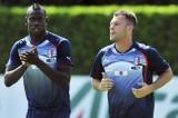 Cassano e Balotelli, il triste destino dei golden bad boys