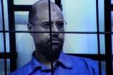 Libia. Condannato a morte il figlio di Gheddafi