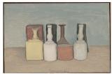 La pittura metafisica nei quadri di Giorgio Morandi