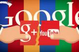 Google Plus si separa da Youtube. Ecco cosa cambia