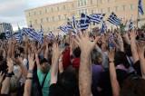 Grecia. I giovani dicono NO alla Germania e SÌ alla democrazia