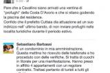 'Profughi in piscina a Cavallino', ma sono turisti paganti: la gaffe del leghista Calzavara