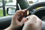 Vietato fumare in auto: firmato ddl di Razzi. Multe fino a 646 euro