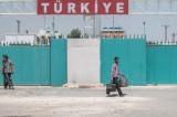 La doppia morale curda della Turchia