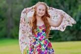 Maddy Stuart, la modella Down che abbatte gli stereotipi della moda