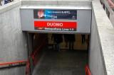 Spray urticante nella metro di Milano: malori tra i passeggeri