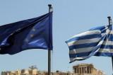 La Grecia è salva (per ora). Trovato accordo per terzo piano di aiuti