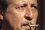 VIDEO Il ricordo di Manfredi Borsellino e la sconfitta dell'Antimafia