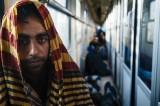 Ungheria: migranti stipati in vagone blindato come nelle deportazioni