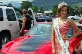 Finge di avere il cancro per 2 anni, arrestata Miss Pennsylvania 2015