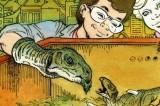 Jurassic Park e la serie animata mai realizzata