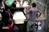 Honduras: giovane donna sepolta viva per errore