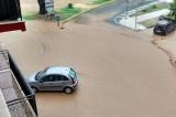 VIDEO Alluvione in Calabria. Rossano e Corigliano sommerse dal fango