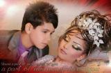 Matrimonio shock in Iran: lui ha 14 anni, lei 10