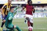VIDEO GOL Serie A. Solo pari per la Roma, bene la Lazio. Attesa per grandi e piccole