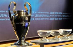 I favoriti della prossima Champions League