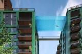 La piscina sospesa nel vuoto. L'ultima stravaganza di Londra