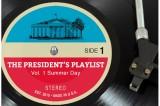 L'estate musicale di Obama: la playlist del presidente è su Spotify