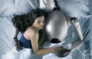 Sesso con robot: fra pochi anni potrebbe essere la norma