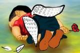I toccanti disegni per Aylan Kurdi, il bimbo curdo morto in spiaggia
