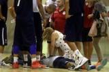 Basket. Attacco cardiaco in campo per Alessandro Pagani