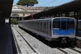 Caos sulla Roma-Lido. Furto di rame blocca il servizio pendolari