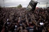 Arriva Cascamorras, il festival più sporco dell'Andalusia