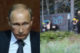Mattacchioni edificano un gay bar sull'isola di Putin in Finlandia
