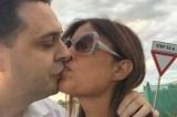VIDEO Sara Tommasi e Andrea Diprè sono tornati insieme