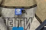 FOTO La felpa dell'Inter firmata Juventus. Errore o bufala?