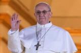 Papa Francesco: la sua elezione è frutto di incontri top secret?