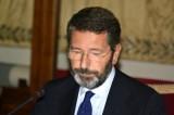 """Roma, Marino attacca la """"pericolosa bulimia da potere"""" di Renzi"""