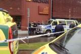 Svezia, irrompe in una scuola armato di spada: due morti