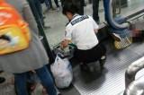 FOTO Tragedia in Cina: bimbo morto intrappolato nella scala mobile