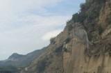 FOTO Frana su autostrada Messina-Catania. A18 chiusa, aggiornamenti traffico