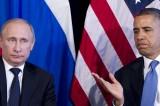 Russia, Lavrov accusa gli USA di non collaborare
