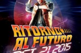 Ritorno al Futuro Day: oggi arrivano Doc e Marty Mcfly