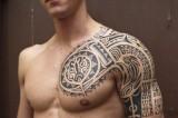 Avete dei tatuaggi? Siete più aggressivi. Lo dice una ricerca