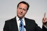 Regno Unito: le quattro condizioni di Cameron per evitare il Brexit