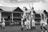 Nude per lo sport: il calendario sexy delle rugbiste di Oxford