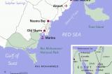 Sinai. Dietro all'incidente di Sharm c'è al-Masri affiliato all'Is