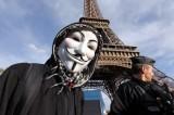 Anonymous pubblica una guida per nuove reclute nella guerra all'Isis