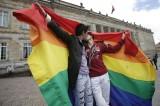 Colombia, le adozioni per i gay sono un diritto