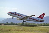 Catania: aereo Meridiana perde una ruota durante decollo