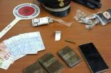 Blitz anticriminalità tra Bari e Molfetta, sequestrati 110 mila euro