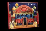 Calendario Lindt accusato di 'islamizzare il Natale'. E' bufera social