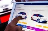 E-commerce, Smart lancia il concessionario online e punta sull'Italia