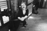 FOTO La smorfia di Adele in palestra, gioie e dolori della celebrità